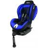 "Krēsls ""SPARCO F500i ISOFIX"",melns / zils (9-18kg)"