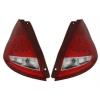 Ford Fiesta (08-...) aizmugurējie LED lukturi