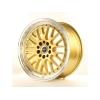 Alumīnija diski Japan Racing JR10 18x8,5 ET45 5x112/114 Gold