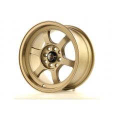 Alumīnija diski Japan Racing JR12 15x7,5 ET26 4x100/114 AnodzBronze