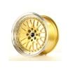 Alumīnija diski Japan Racing JR10 16x9 ET10 4x100/114 Gold