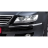 VW Phaeton lukturu uzlikas