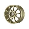 Alumīnija diski Japan Racing JR2 15x6,5 ET38 4x100/114 Gold