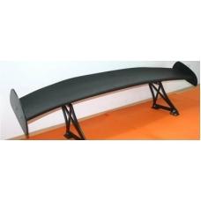 Plastmasas antispārns GT, melns, 1400mm