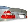 BMW E46 sedana (98-05) uzlika uz bagāžnieka