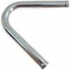 135 grādu alumīnija līkums 38mm, 30cm