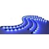 LED apgaismojuma virtenes 2x120cm, 2x90cm zilas ar vairākām funkcijām