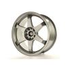 Aluminija diski Japan Racing JR3 18x8 ET30 5x114/120 Gun Metal