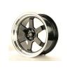 Alumīnija diski Japan Racing JR12 17x8 ET33 5x100/114 Gloss Black