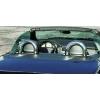Mercedes SLK R170 aizsargstieņi
