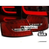 Audi A6 C6 (04-08) LED aizmugurējie lukturi, 6 PIN