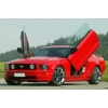 Ford Mustang (05-..) Lambo Style durvis