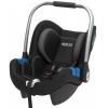 """Krēsls """"SPARCO F300i ISOFIX"""",melns (0-13kg)"""