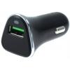Auto lādētājs QuickCharge 3.0 12-24V 1.5A