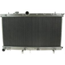 Ūdens radiators Subaru Impreza (02-07) ver.B