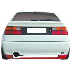 VW Corrado aizmugurējā bampera uzlika