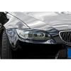 BMW E92 priekšējo lukturu uzlikas, melnas