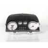 Alfa Romeo 33 spidometra riņķi, hromēti