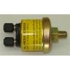 """Eļļas spiediena mērītāja adapteris 1/8""""-27NPT 0-10bar"""