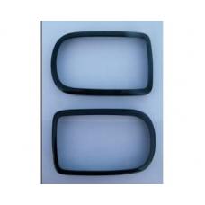 BMW E39, E38 spoguļu stiklu aizsargrāmīši