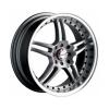 Tenzo-R Passion-5 17x7 ET42 5x100/114,3 Silver